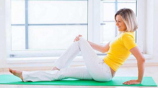 упражнения при лечения остеохондроза позвоночника