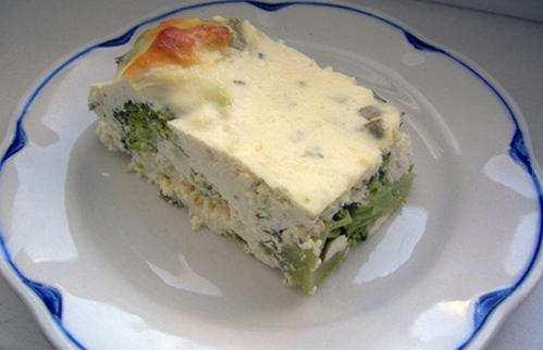 Zapekanka-s-brokkoli-i-tvorogom