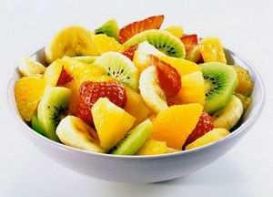 Lechenie-fruktami