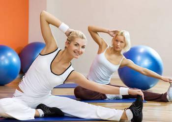 Fitnes-i-sport