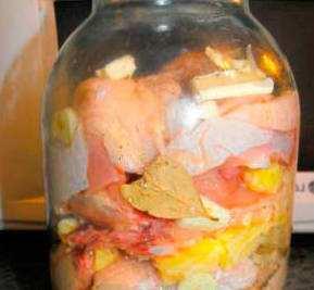 Грибная запеканка в духовке рецепт с фото