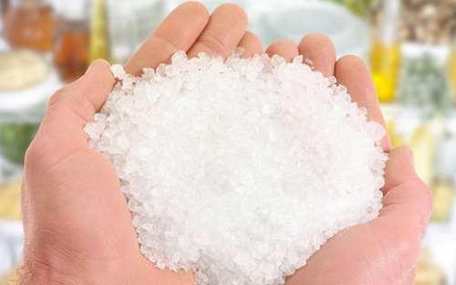 лечение солевыми повязками