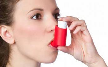 Лечение бронхиальной астмы народными методами