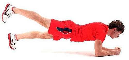 Planka-s-podnjatoj-nogoj