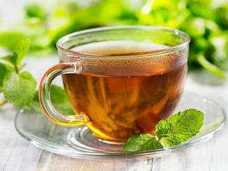 Чай для укрепления нервной системы