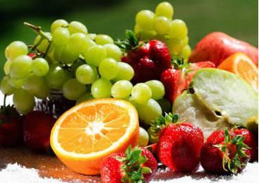 Лечение анемии ягодами