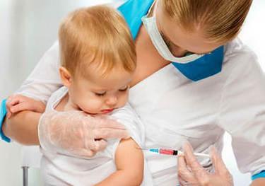 Прививки от кори