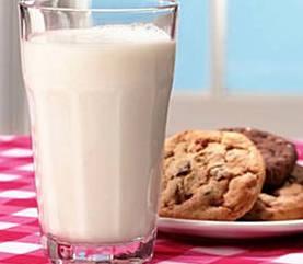 Диета 1 при язве желудка. Молоко