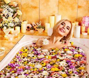 Лечебные ванны при пиелонефрите