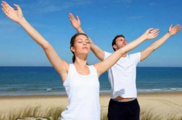 Упражнения дыхательной гимнастики при ХОБЛ