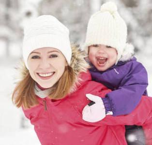 Как защититься от гриппа детям