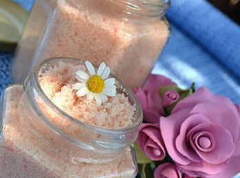 Рецепты сахарных скрабов для тела