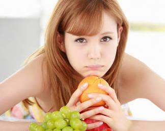 Какие фрукты нельзя при язве желудка