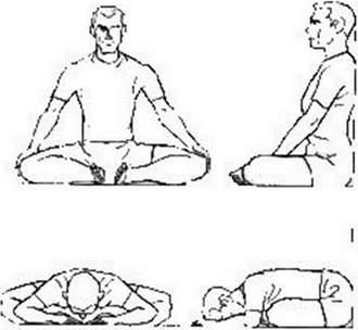 Гимнастика макко-хо первое упражнение