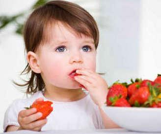 Как поднять гемоглобин ребенку