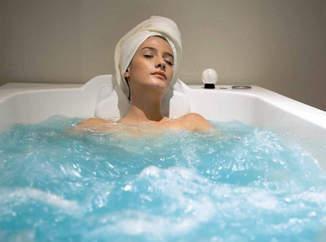 Лечебные ванны коксартрозе