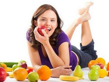 Повышение гемоглобина продуктами питания