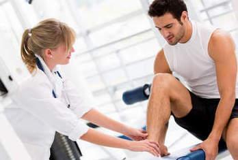 Причины хруста в коленях