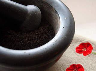 Что такое черная соль, ее полезные свойства