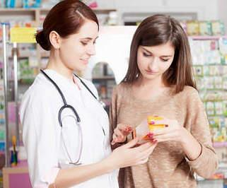 противовирусные препараты при гриппе и орви