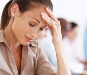 Признаки и симптомы головной боли