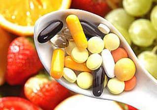 Синтетические витамины польза и вред