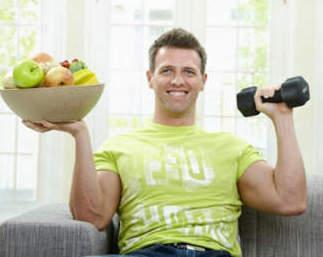Что необходимо для здоровья мужчин