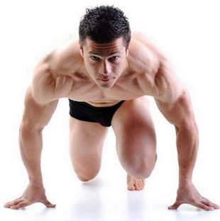 Упражнения полезные для здоровья мужчин
