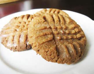 Печенье со стевией