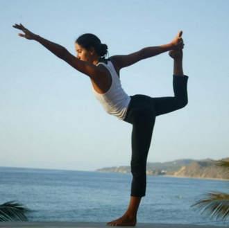 Упражнения для равновесия позвоночника