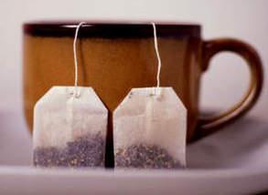 Вред чая в пакетиках на организм человека