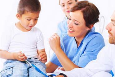 гипергликемия у детей причины
