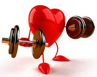 Народные средства для укрепления сердца и сосудов