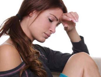 Паническая атака, причины, симптомы, лечение