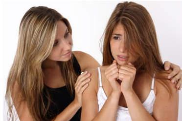 Паническая атака причины, симптомы, лечение