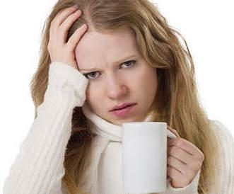 Симптомы интоксикации гриппом