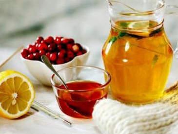 Народные средства для снятия интоксикации при гриппе