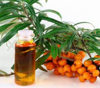 Облепиховое масло при лечении молочницы