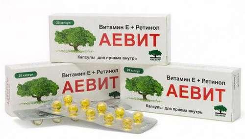 Аптечные препараты для ухода за кожей вокруг глаз