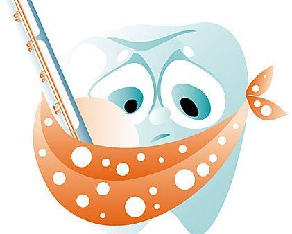 отбеливание зубов в домашних условиях содой и солью
