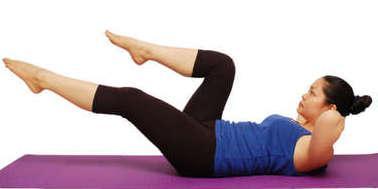 Болезнь Рота лечебные упражнения