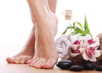 деформация сустава большого пальца ноги лечение народными средствами