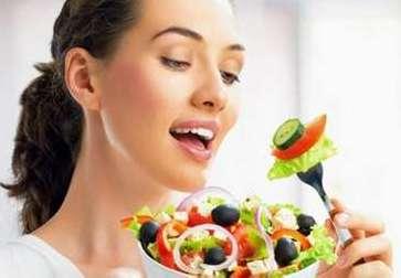 Правильное питание для ускорения метаболизма