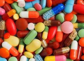 Лекарственные препараты для похудения