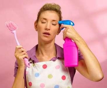 уход за руками при мытье посуды
