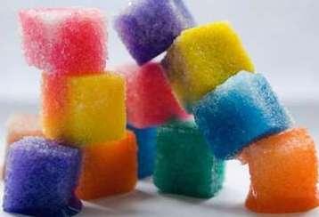Чем опасны сахарозаменители
