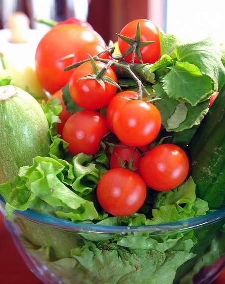 Нитраты в овощах и фруктах - как от них избавиться