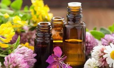 Эфирные масла при боли в шее