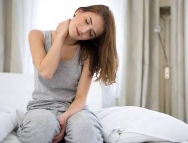 Симптомы миозита