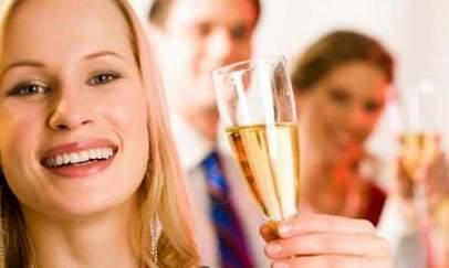 алкоголь в меру